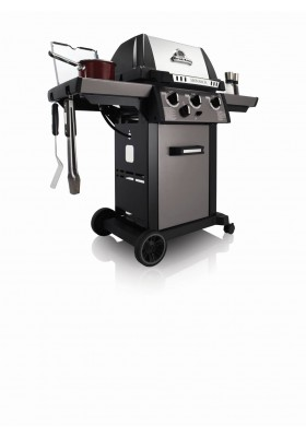 Broil King Monarch 340
