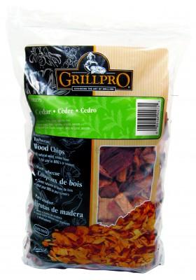 Zedernholz Chips