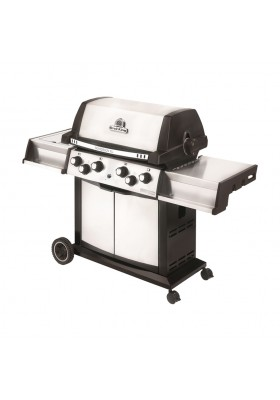 Broil King Sovereign 490 XL