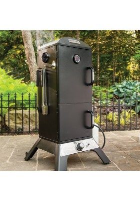 Broil King Vertical Propane Gas Smoker