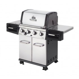 Broil King Regal 440 PRO
