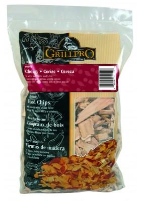 Kirschholz Chips