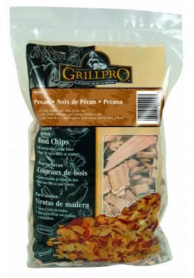 Pecannus Chips